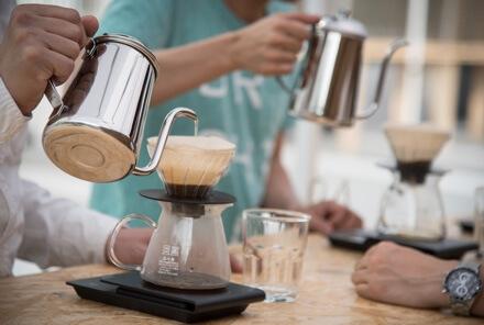 MINEDRIP COFFEE ポップアップストア