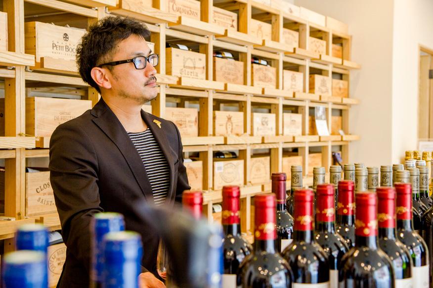 アルティザン・ボルドー 6種類のボルドーワイン試飲販売会&プチセミナー