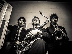 Terai Yuichi Quartet